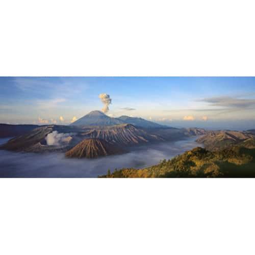 Sticker Volcan de Bromo !