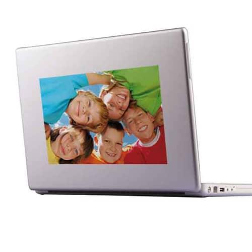 Sticker autocollant à imprimer pour toute la famille