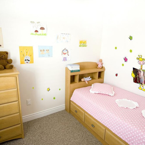 stickers autocollants animaux ardoise feutres pour chambre d 39 enfant. Black Bedroom Furniture Sets. Home Design Ideas