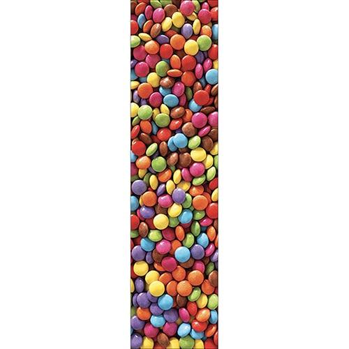Sticker bonbons pour décoration intérieur