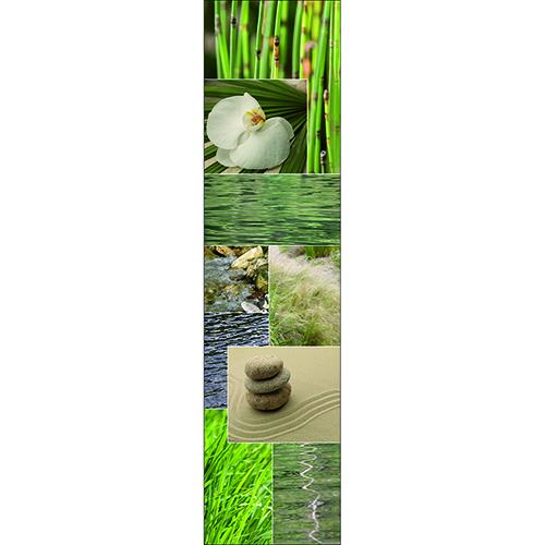 Sticker Nature Zen pour décoration intérieur