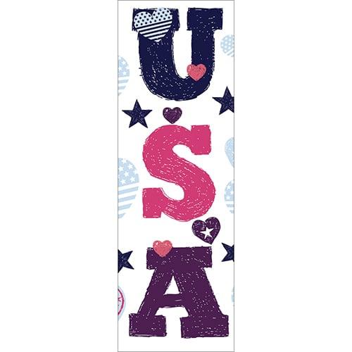 Stickers autocollant pour électroménager USA