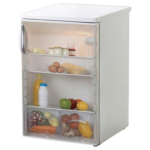 Stickers intérieur de frigo adhésif pour electroménager