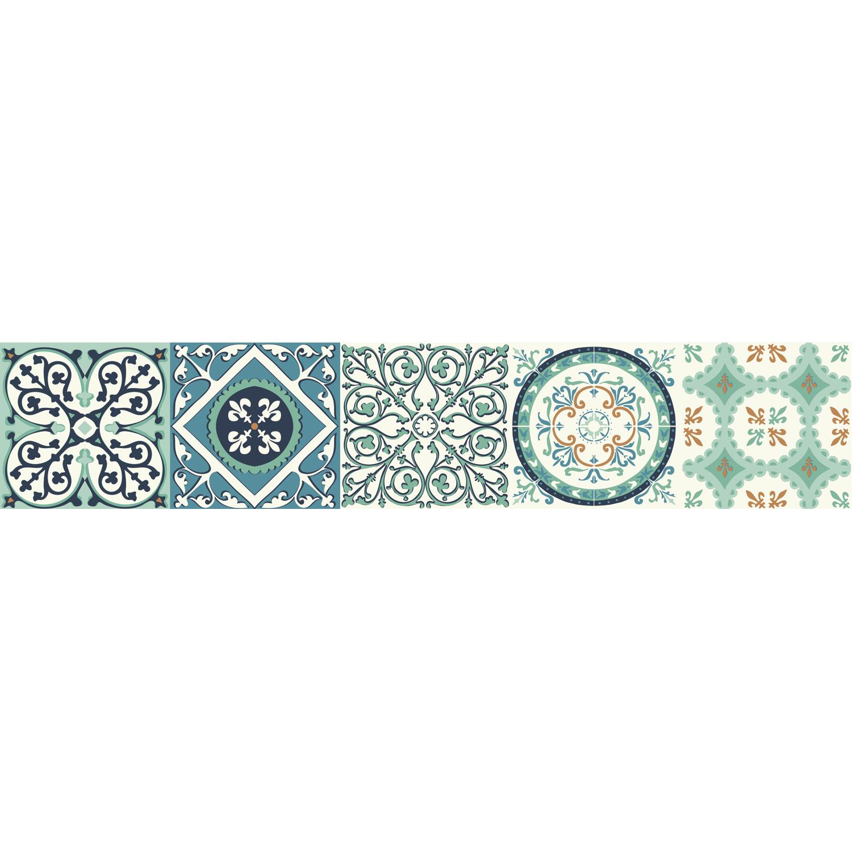 Sticker Evora décoratif pour contremarches !