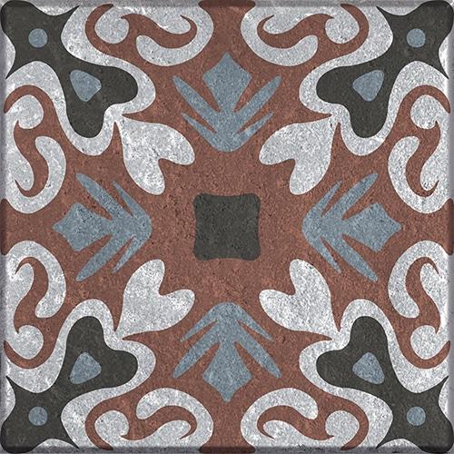 Sticker imitation Carrelage Bellaria