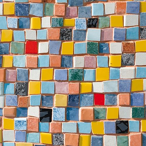 Stickers autocollant Mosaique décoration de carrelage intérieur