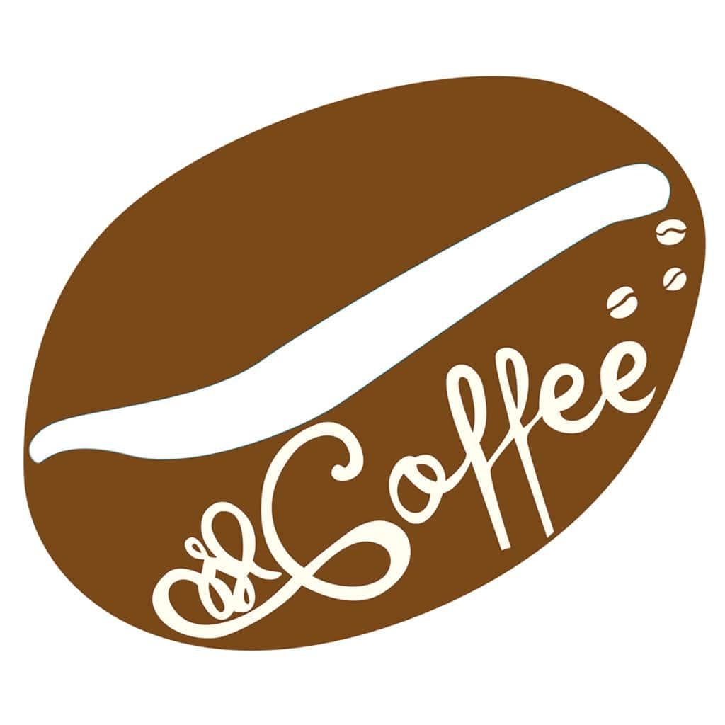 Stickers autocollant Coffee Time intérieur déco de carrelage