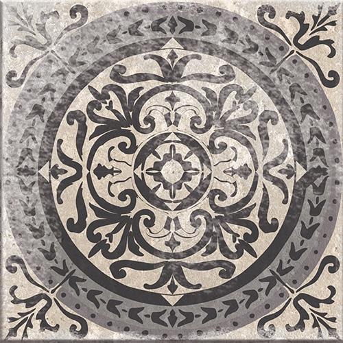 Stickers adhésif Antico Brescia gris décoration pour carrelage