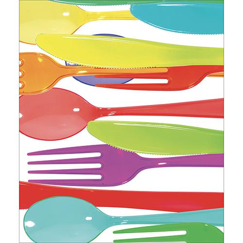Sticker pour lave-vaisselle