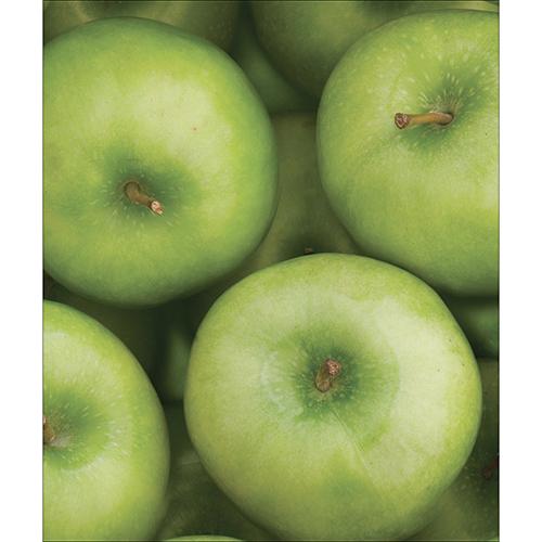 sticker pomme electromenager cuisine