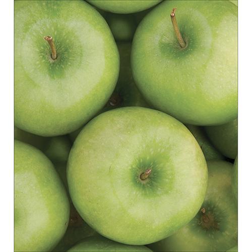 Sticker electromenager cuisine pommes