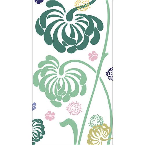 Sticker pour électroménager Petite Fleur