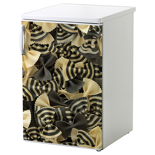 Sticker pâtes pour placards