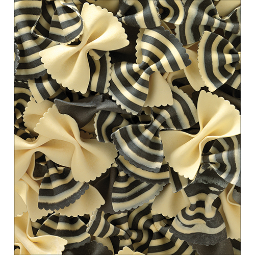 Sticker Pates décoration pour placards de cuisine