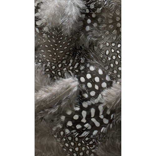 Sticker autocollant duvet pour frigo américain