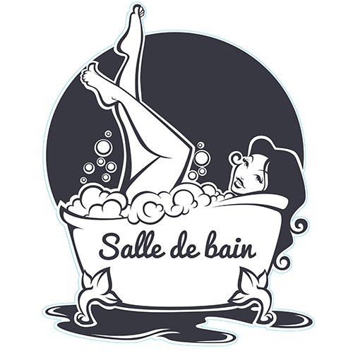 Sticker Vie Quotidienne Autocollant Du Quotidien Pour Tous Wsh