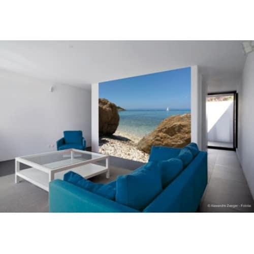 panoramique décoratif