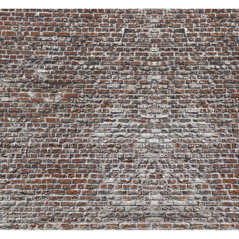 Déco XL effet mur de briques
