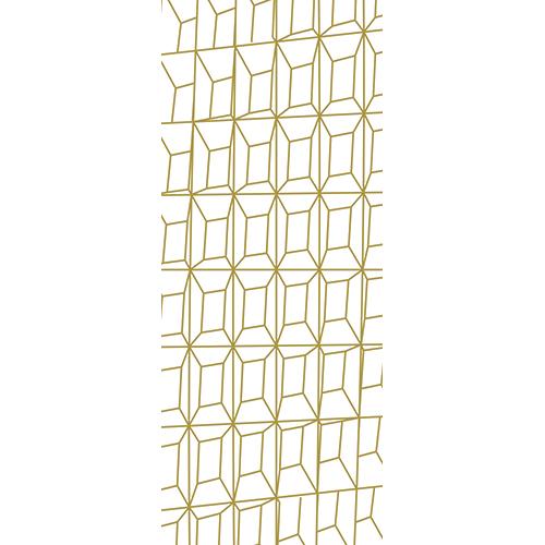 Sticker lingo 3D pour porte autocollant et adhésif décoratifs pour pièce de la maison