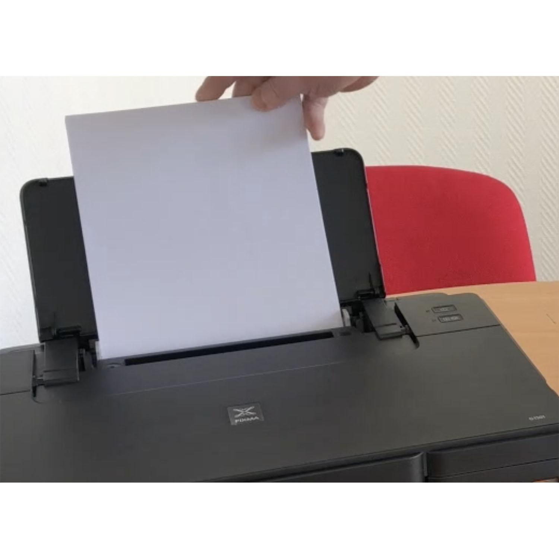 imprimante jet d'encre print & stick